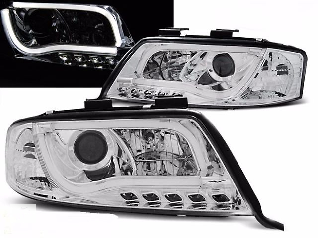 продам Фары тюнинг оптика Audi Ауді A6 C5 (LPAU91) Ауди А6 С5 бу в Луцке