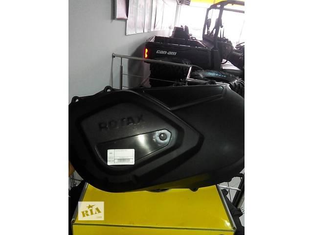 бу Новая крышка мотора для квадроцикла BRP Can-Am в Мукачево