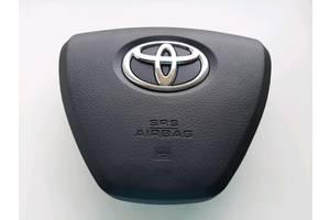Новая крышка подушки безопасности, air bag руля для Toyota Camry 2012-2014