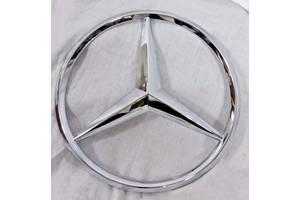 Новые Эмблемы Mercedes GL-Class