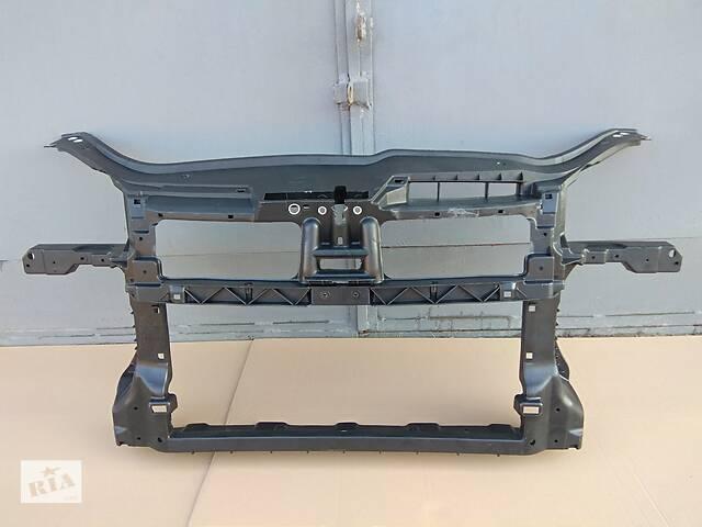 продам Новая панель передняя установочная / телевизор / установочная рамка Volkswagen Golf V 5 Variant 2005 - 2010 год Италия бу в Ковеле