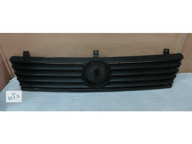 Новая решётка радиатора для Mercedes Vito 638 (96-03)- объявление о продаже  в Кременчуге