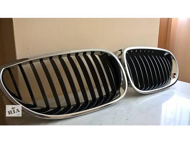 бу Новая решётка радиатора для седана BMW 5 Series E60, оригинал! в Киеве