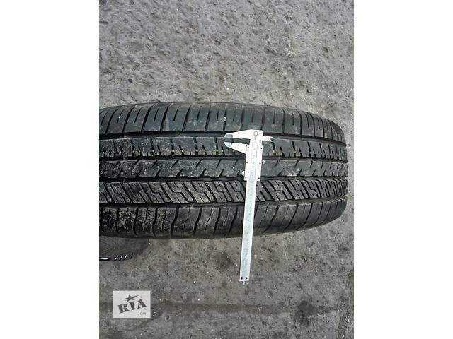 продам Новая резина GoodYear R18 235/55 M+S с запаски для легкового авто бу в Николаеве