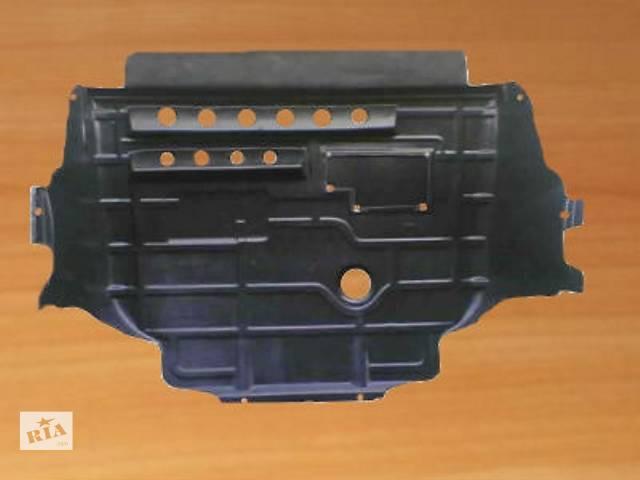 бу Новая защита под двигатель для легкового авто Renault Master в Луцке