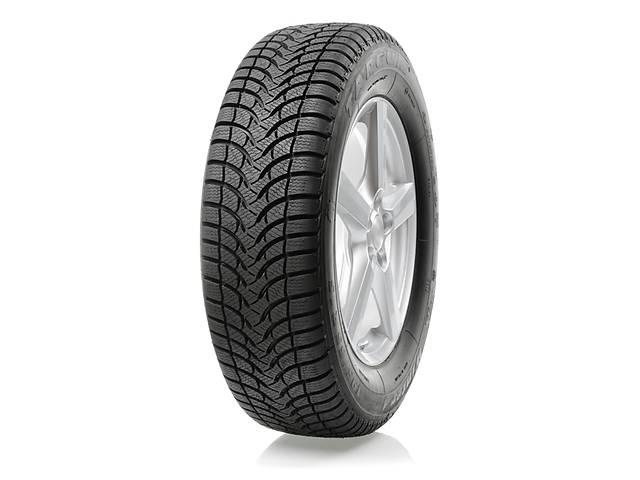 Новые зимние шины R17 (Польша)- объявление о продаже  в Львове