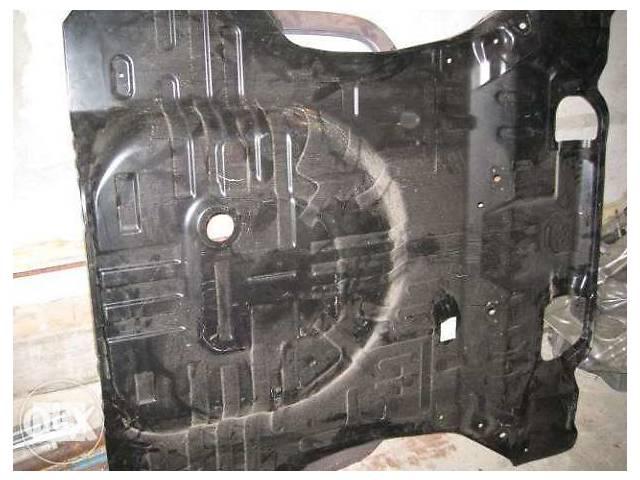 продам Новое днище багажника для легкового авто бу в Киеве