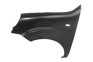 Новые Крылья передние Fiat Doblo