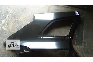 Новые Крылья задние Hyundai i30