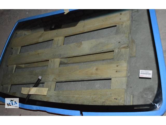 продам Новое оригинальное лобовое стекло для легкового авто Toyota Land Cruiser 2012 (УЦЕНКА) бу в Запорожье