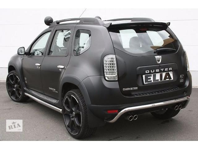 продам Новое стекло в кузов для универсала Renault Duster бу в Киеве