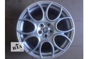 Новые Диски Alfa Romeo Giulietta
