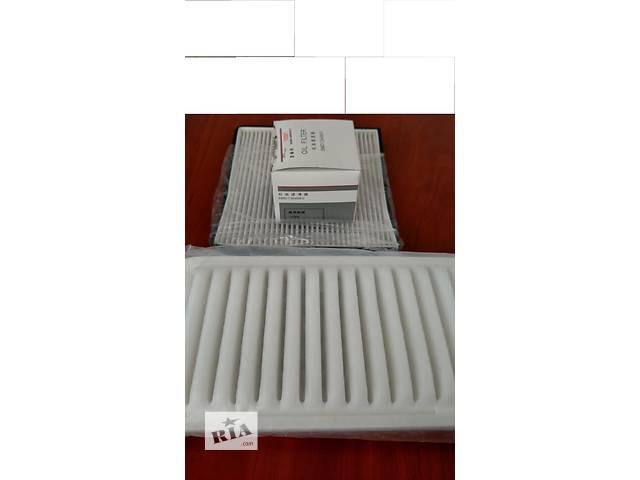 купить бу Новые фильтры салона бумажные для легкового авто BYD в Запорожье