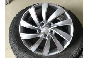 Нові диски Audi A6