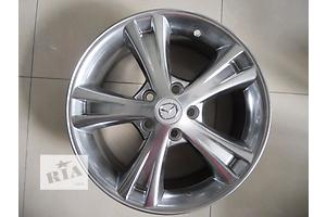 Новые Диски Mazda