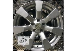 Новые Диски Mazda CX-5