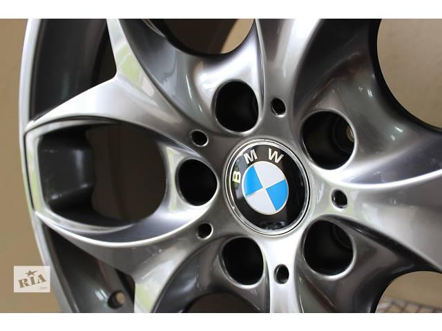 продам Новые R19 5x120 Оригинальные разноширокие диски на BMW 5 Series, Германия бу в Харькове