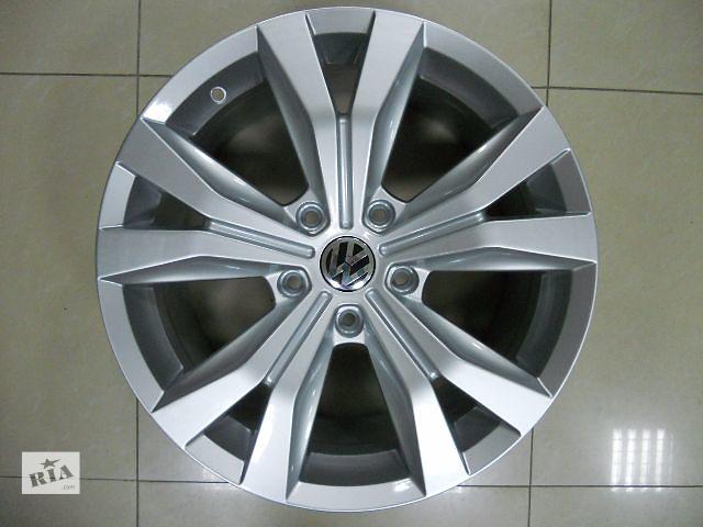 продам Цена за диск. Новые R19 5x130 Оригинальные литые диски Volkswagen Touareg фирменные диски Производство Германия бу в Харькове
