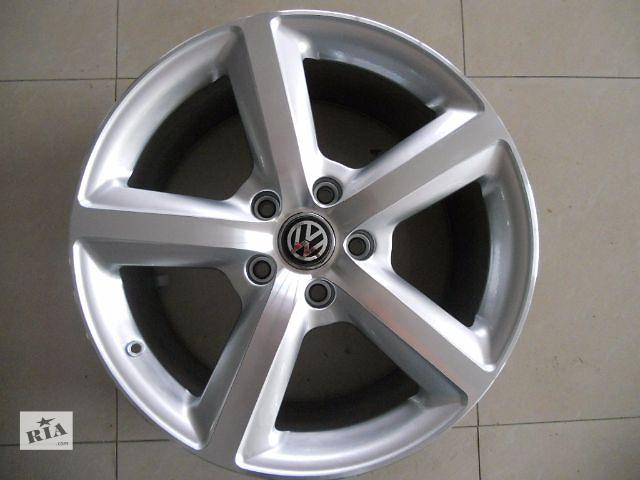 бу Цена за диск. Новые R20 5x130 Оригинальные литые диски Volkswagen Touareg фирменные диски Производство Германия в Харькове