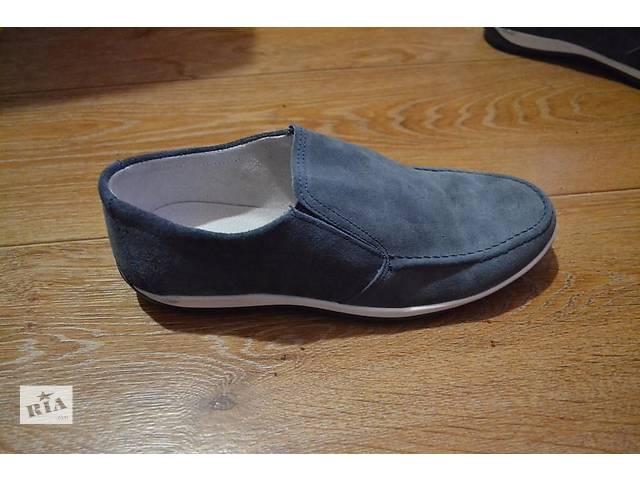 бу Новые итальянские туфли Francesco Stanchi в Киеве
