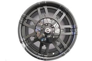 Нові диски Nissan X-Terra