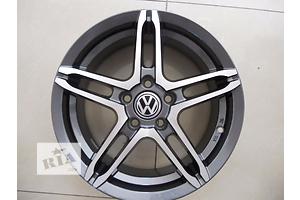 Новые Диски Volkswagen Polo