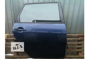 б/у Двери задние Mitsubishi Grandis