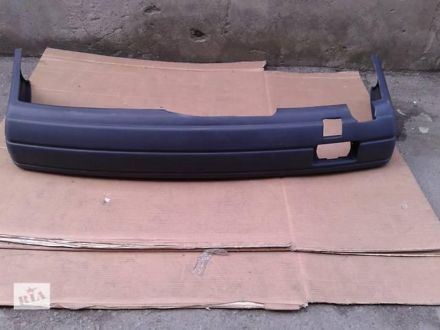 купить бу Новый бампер задний для седана Dacia SuperNova в Киеве
