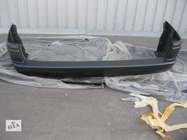 купить бу Новый бампер задний опель астра Opel Astra F GM 1404122 в Киеве