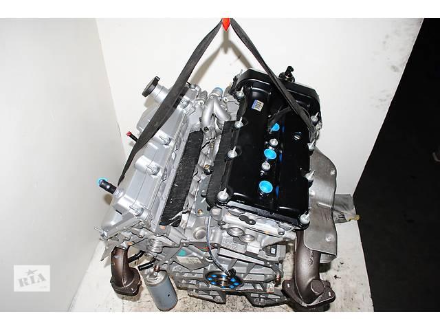 продам Двигатель новый 2.5 V6 24V  AJ25 144 кВт JAGUAR X-TYPE 01-08 бу в Запорожье