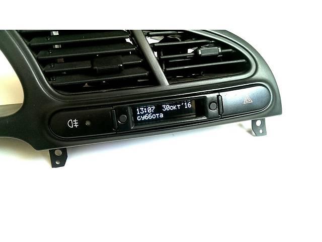 Новый бортовой компьютер для легкового авто Daewoo Lanos Hatchback- объявление о продаже  в Днепре (Днепропетровск)