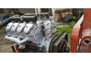 Новий Двигун Tatra 815