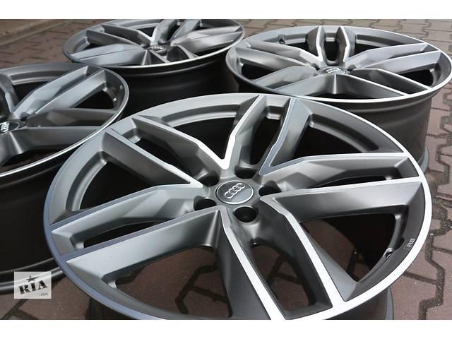 Новый диск для легкового авто Audi Q7 RSQ7 4M- объявление о продаже  в Ужгороде