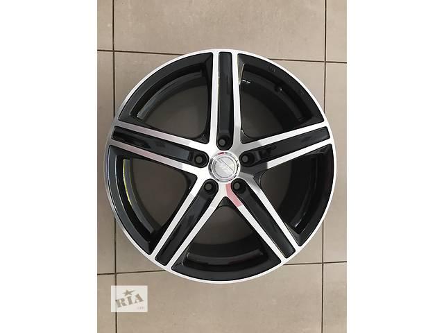 бу Новый диск для легкового авто Hyundai Santa FE R 18 в Виннице
