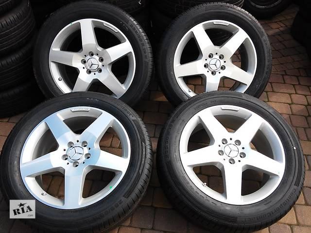 бу Новый диск для легкового авто Mercedes ML-Class W166 AMG  в Ужгороде