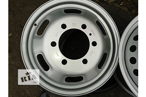 Новые Диски Iveco 50с13