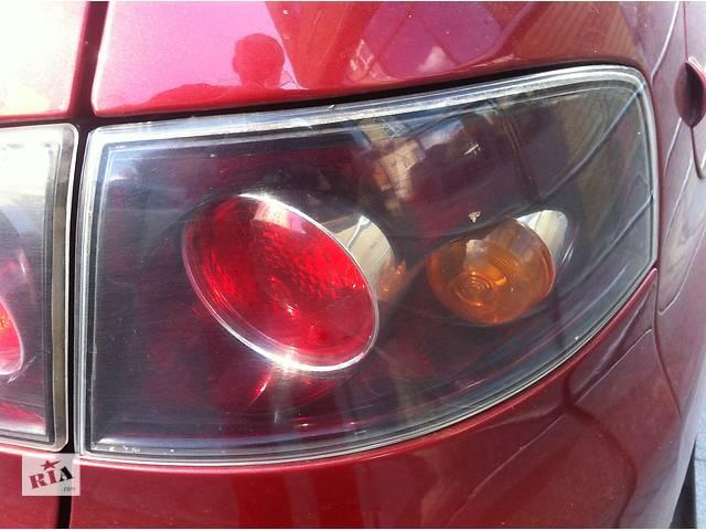 Новый фонарь задний для хэтчбека Seat Ibiza- объявление о продаже  в Днепре (Днепропетровск)