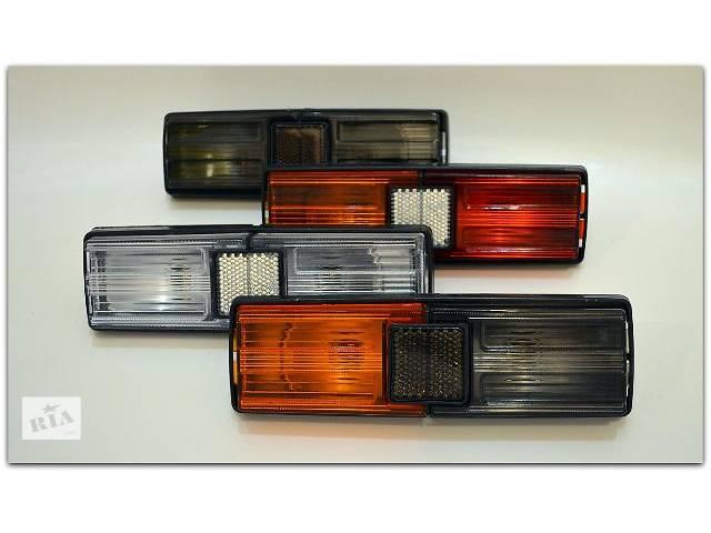 купить бу Новый фонарь задний для легкового авто ВАЗ 2101 в Запорожье