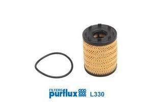 Новый Фильтр масляный Fiat Doblo 00-н.в. 1.3MJTD h=85mm (с-ма Purflux)