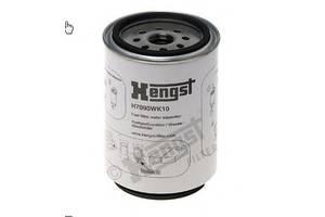 Новый фильтр топлива volvo mb scania daf rvi  hengst H7090WK10