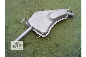 Новые Глушители Opel Vectra B