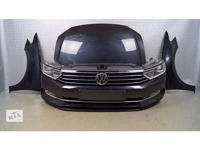 Новый капот для легкового авто Volkswagen Passat B8- объявление о продаже  в Луцке