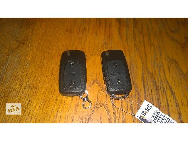 Новий Ключ запалювання/контактна група для легкового авто Volkswagen T4 (Transporter)- объявление о продаже  в Ковеле