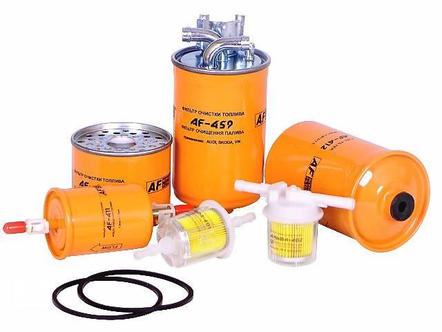 Новый масляный и топливный фильтр на Богдан А 091, А 092, ISUZU NQR 71, NQR75- объявление о продаже  в Борисполе