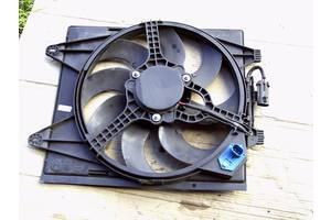 Новые Моторчики вентилятора радиатора Fiat Doblo