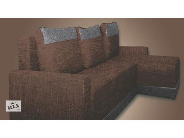 продам Новый мягкий угловой раскладной диван - не дорого! бу в Киеве