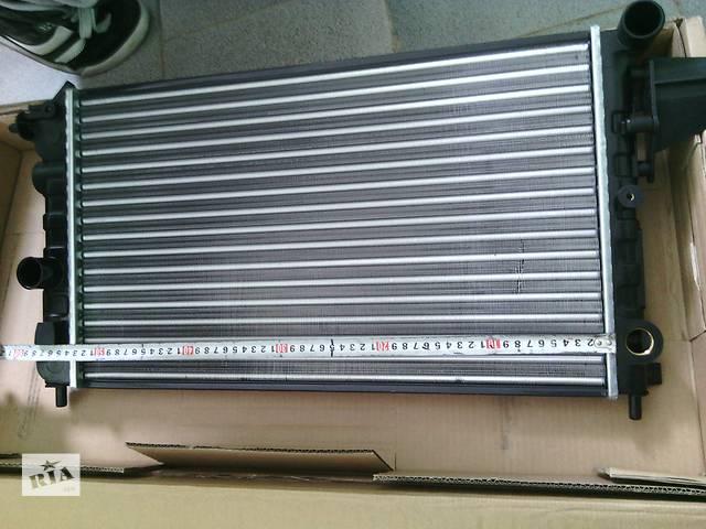 бу Новый радиатор для легкового авто Opel Vectra A в Самборе