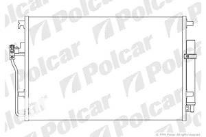 Новые Радиаторы кондиционера Mercedes Sprinter