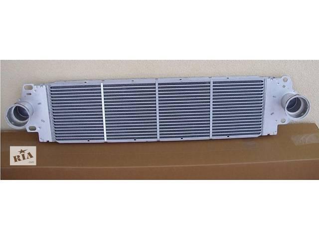 бу Новый радиатор интеркуллера для легкового авто Volkswagen T5 (Transporter) 1.9TD  2.5TD  2.TD в Луцке