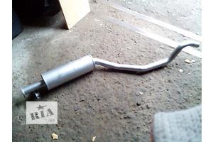 Новые Резонаторы Opel Vectra A